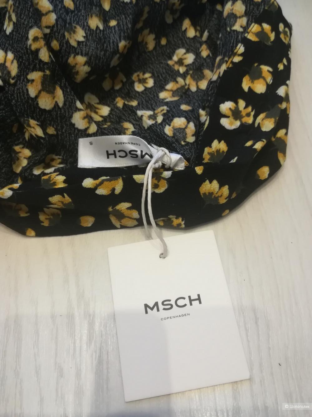 Платье Moss Copenhagen MSCH,M