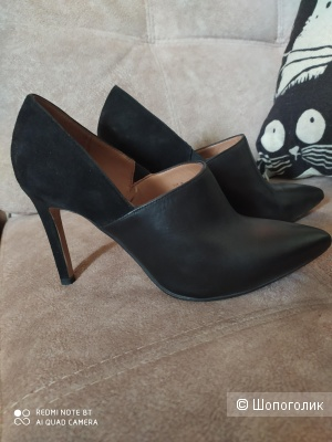 Туфли H&M  размер 39