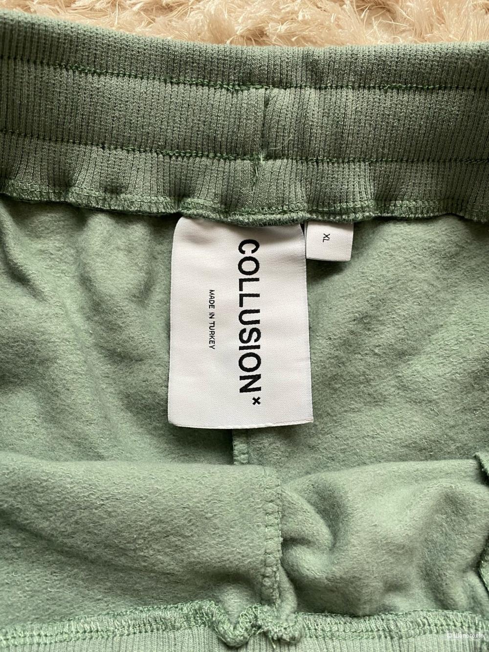 Шорты Collution, размер XL