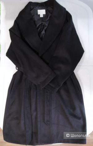 Пальто H&M размер 46/48