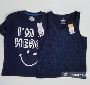 Майка и футболка pepperts 146-152