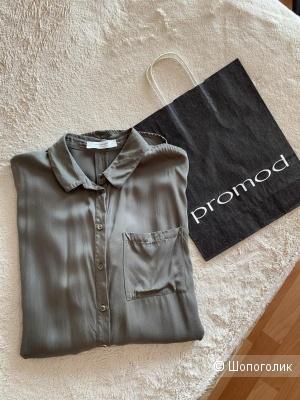 Рубашка Promod, размер 44-46