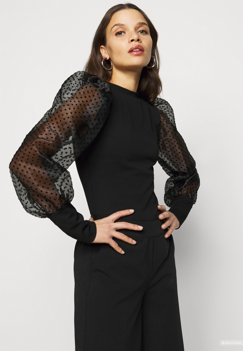 Блузка Gina tricot 42-44