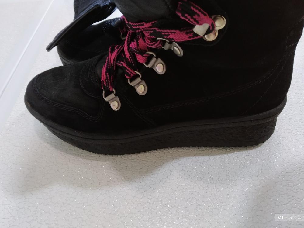 Ботинки Esprit размер 37/38