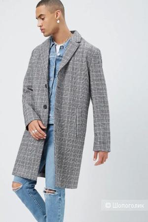 Пальто Forever 21 размер XS (на 46\48)