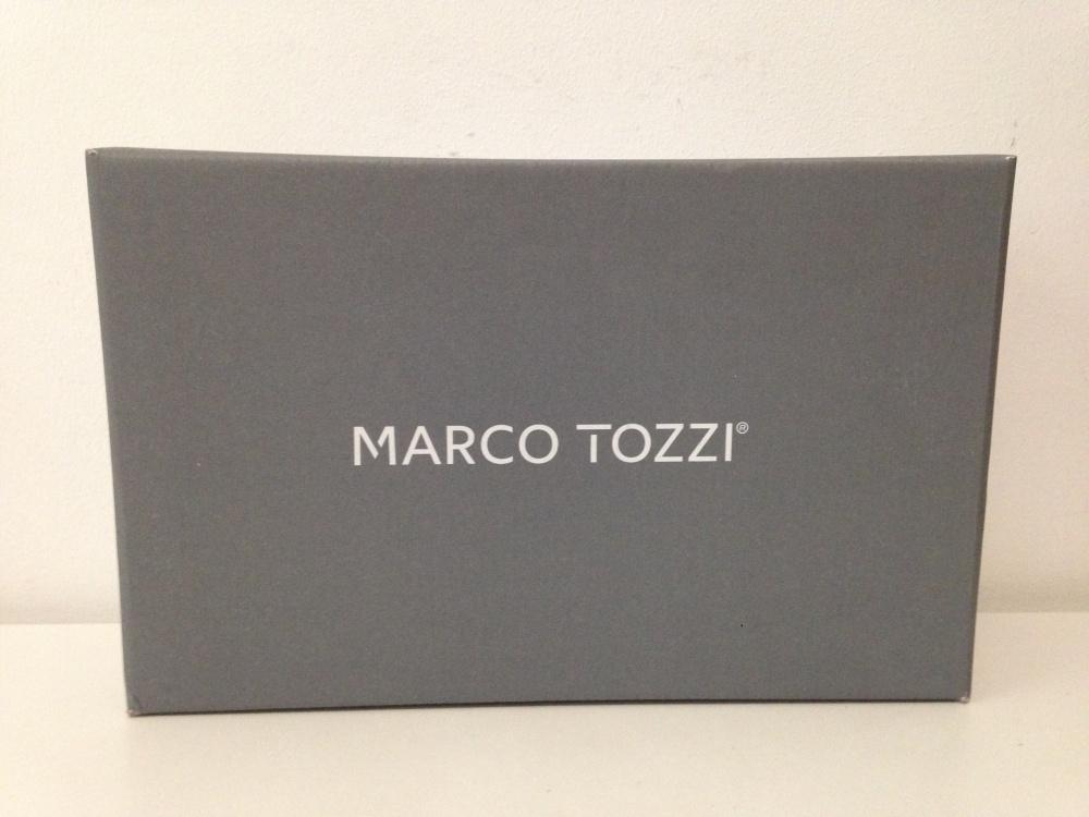 "Сандалии "" Marco Tozzi "", 39 размер"