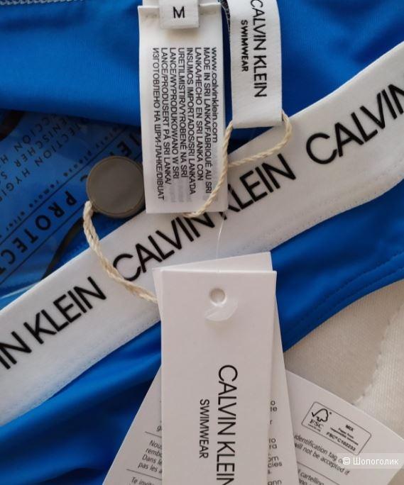 Купальник Calvin Klein р.М