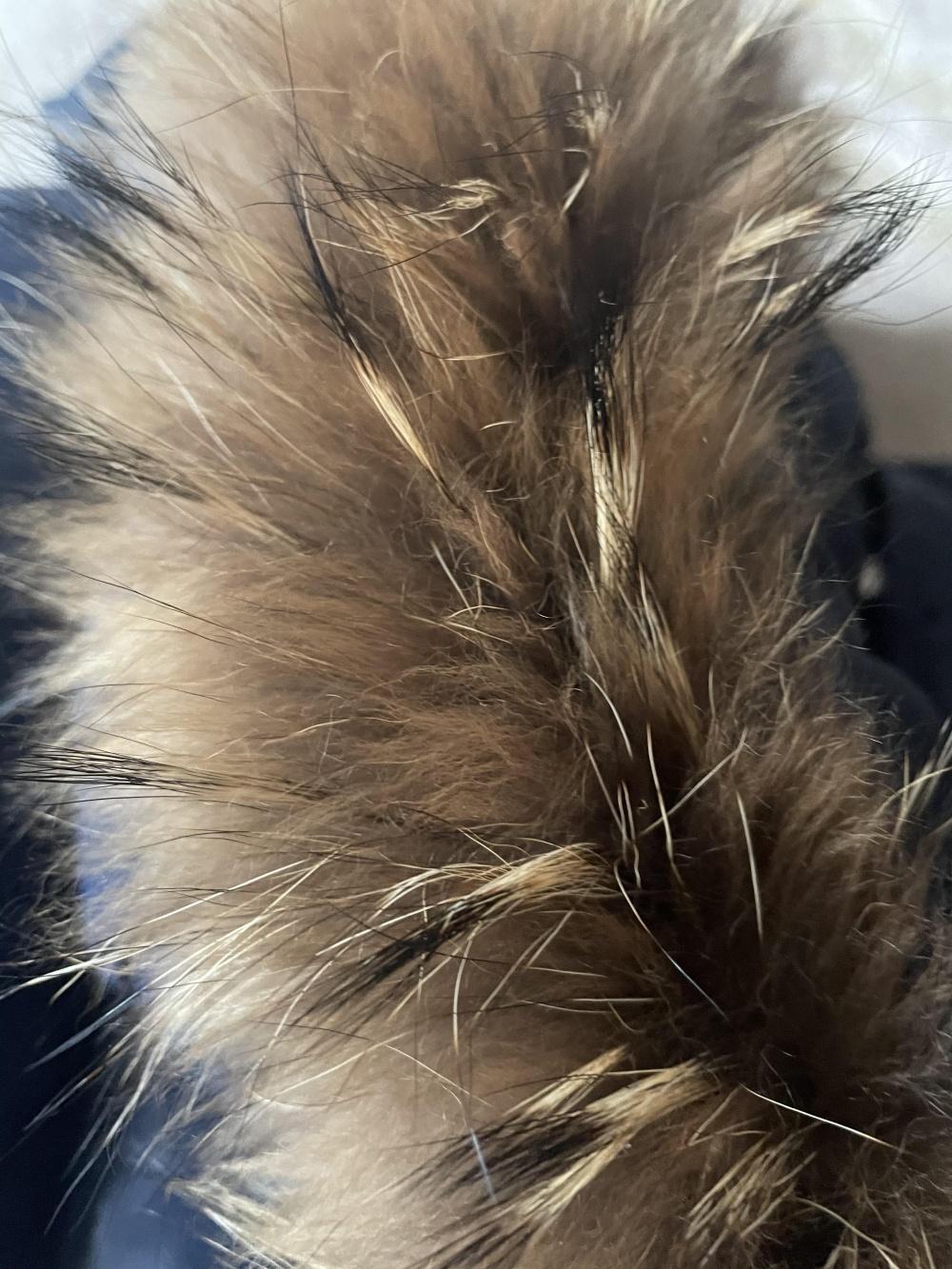Пуховый комплект Nels 80 см