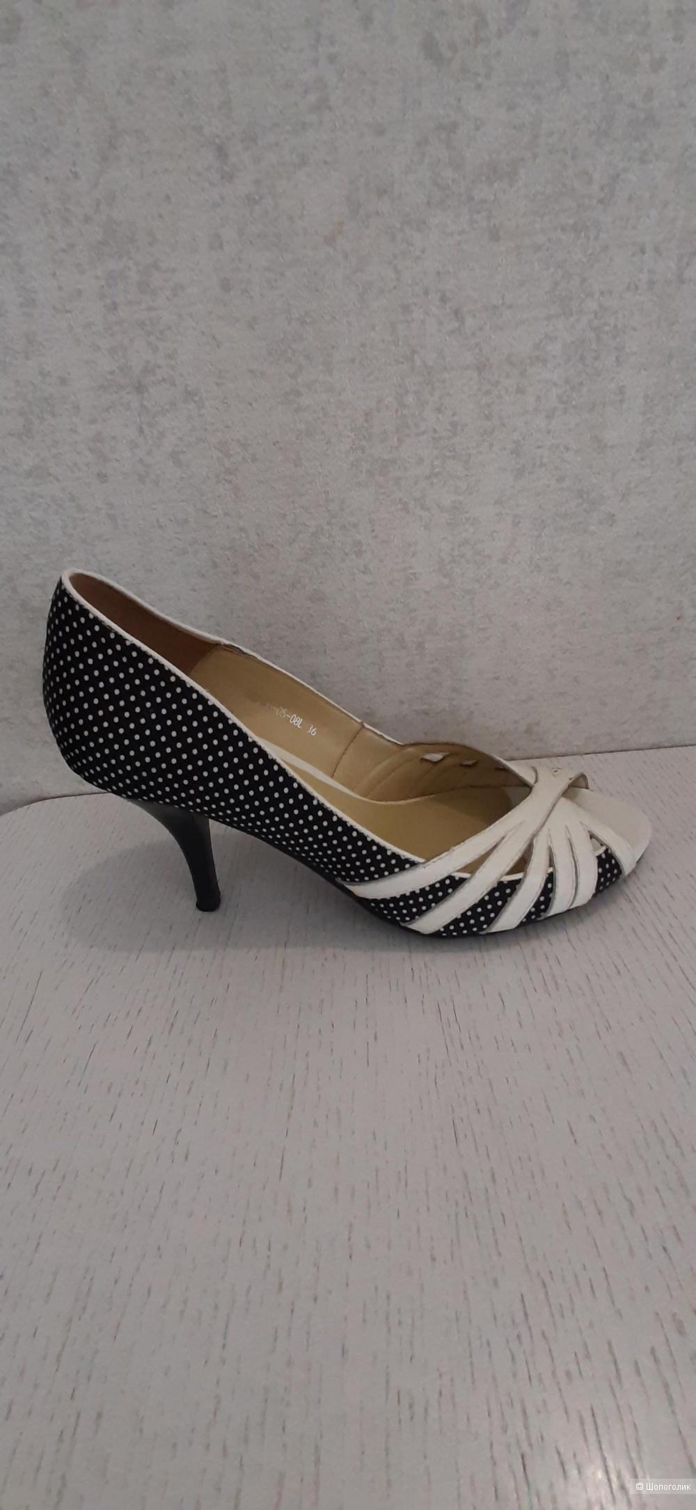 Туфли Aragona 36