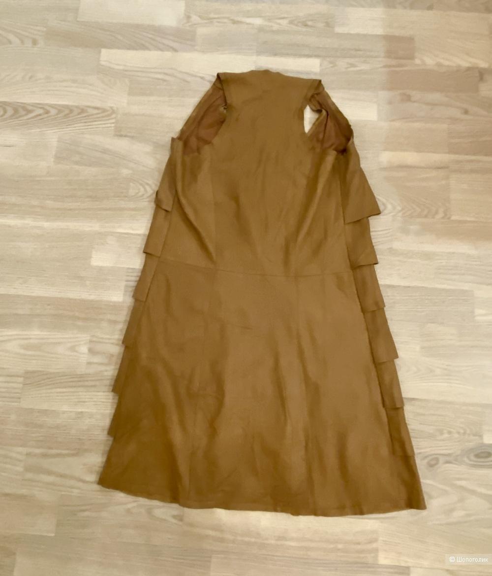 Майка-туника Zara, размер xs.