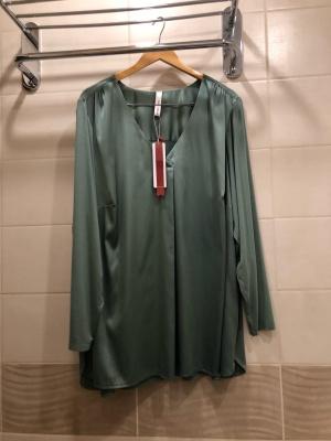 Блузка SHEEGO. Размер 62-64.