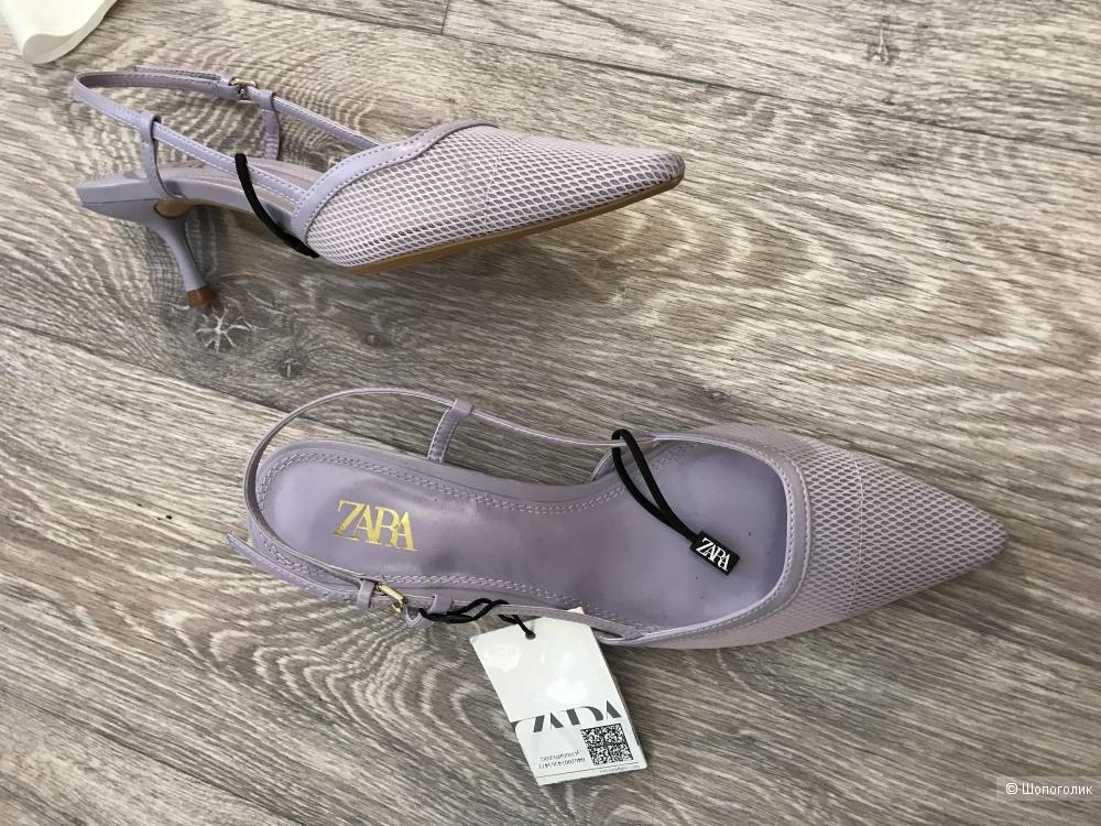 Туфли Zara 37