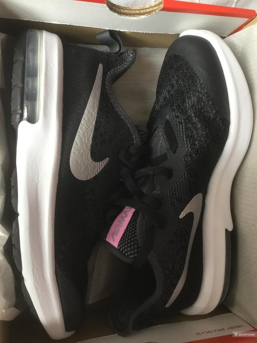 Детские кроссовки Nike Air Max, размер 22см