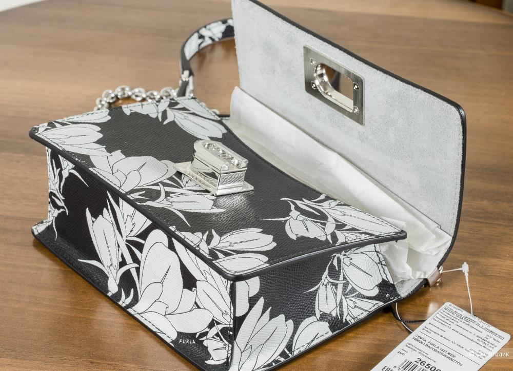 """Cумка-кроссбоди женская Furla """"1927"""" (лимитированная коллекция), small."""