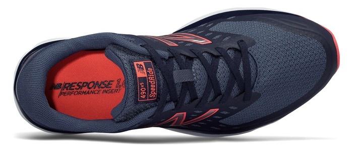 Кроссовки New Balance 490 размер 37