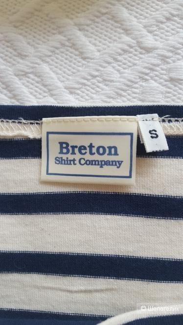 Тельняшка  BRETON SHIRT COMPANY, размер 42-44