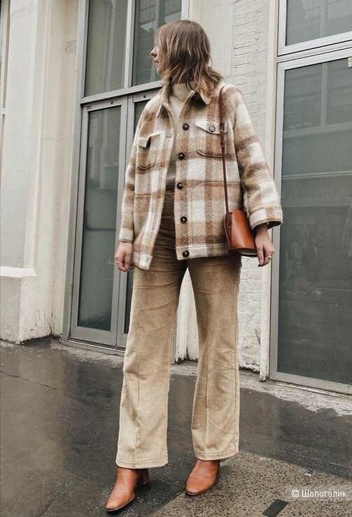 Брюки Gloria Vanderbilt, размер 50-52