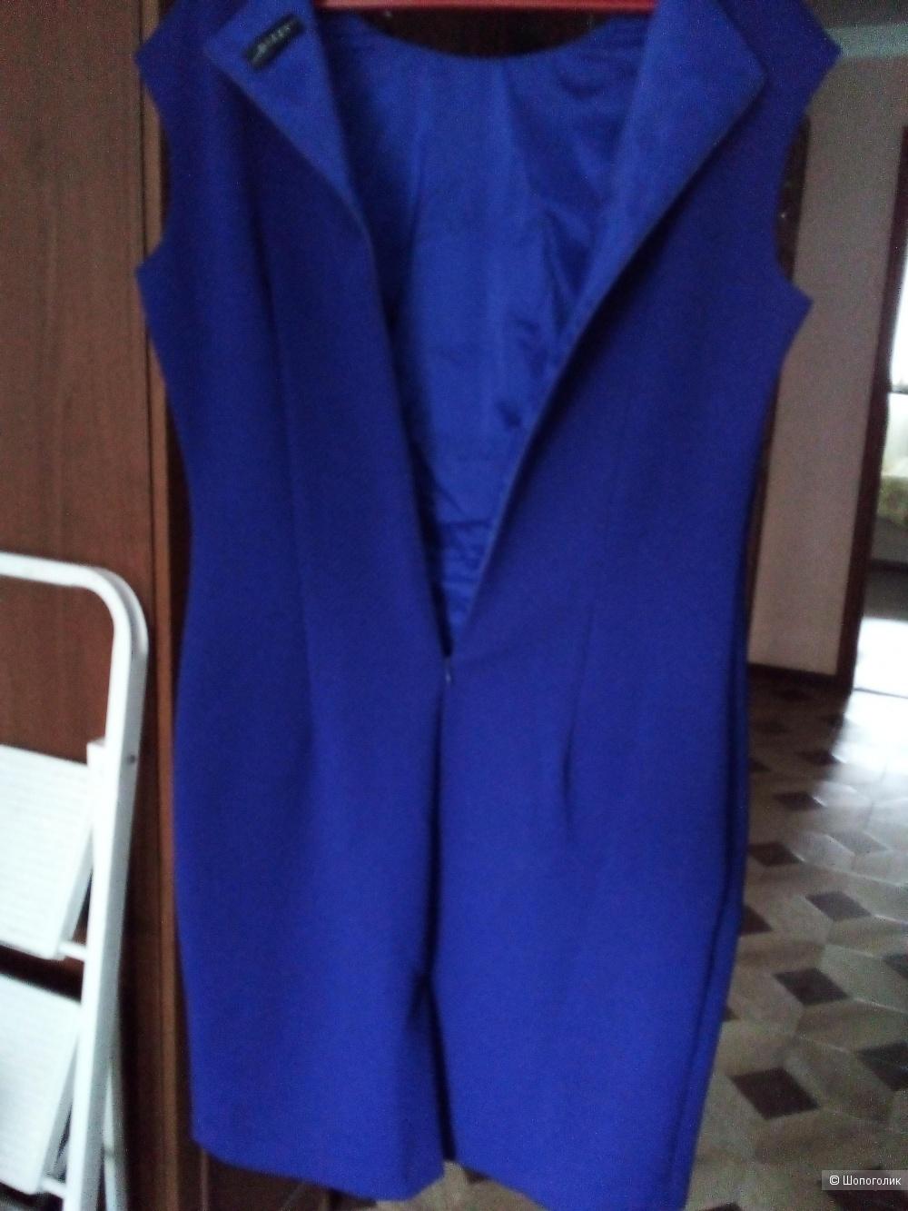 Платье коктейльное DIZZY, 52