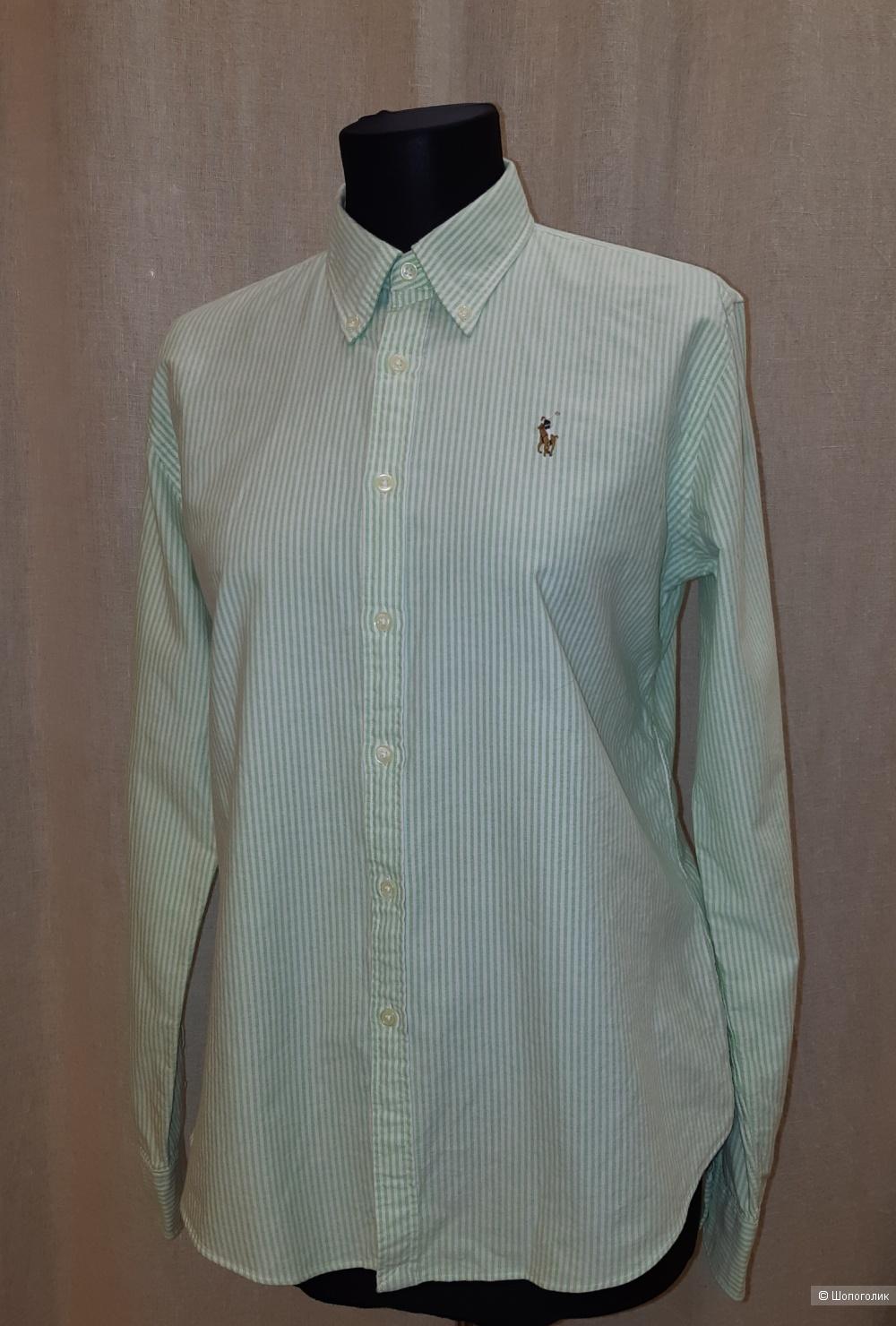 Рубашка ralph lauren, размер 12
