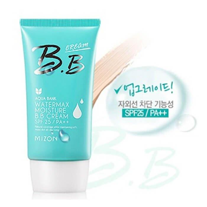 Увлажняющий ББ-крем Mizon Watermax Moisture BB Cream SPF30