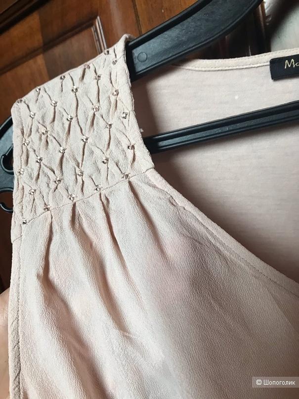 Блузка Massimo Dutti 42-44 размер