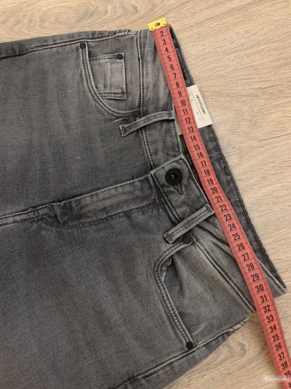 Pepe jeans джинсы Xs/s