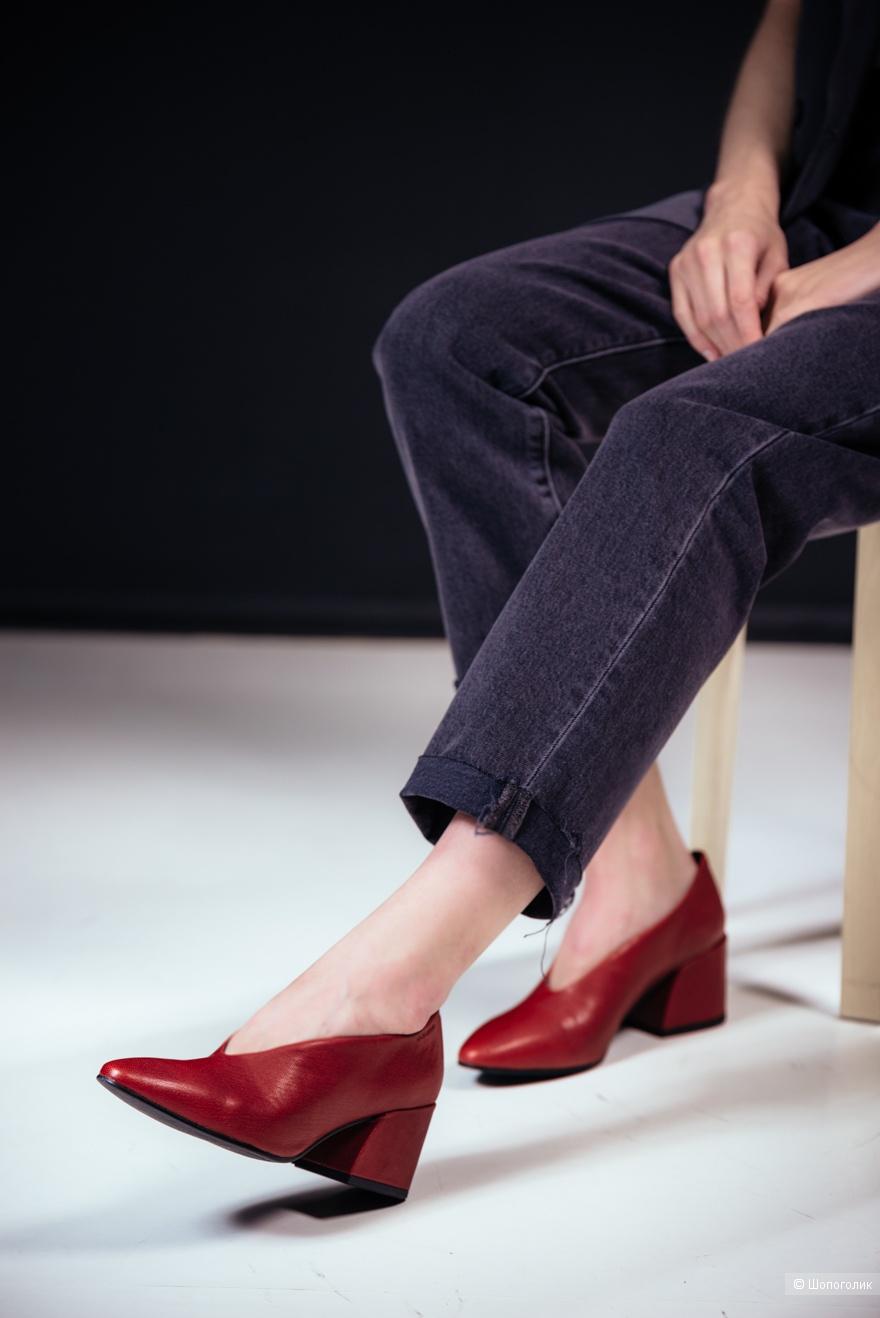 Vagabond туфли размер 37