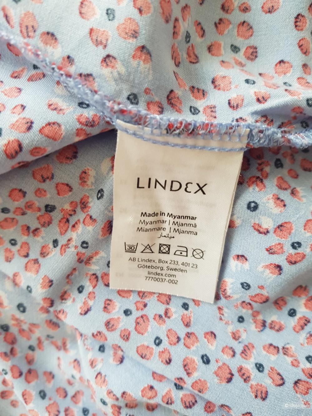 Блузка Holly White by Lindex 52-54 размер