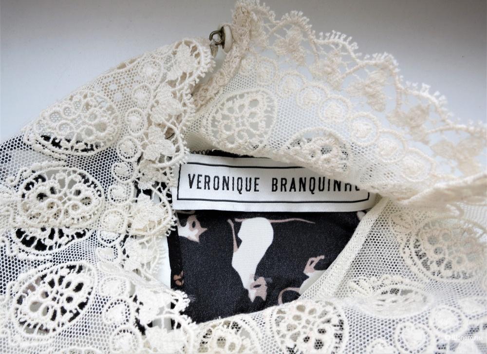 Veronique Branquinho, блуза, р 42-44