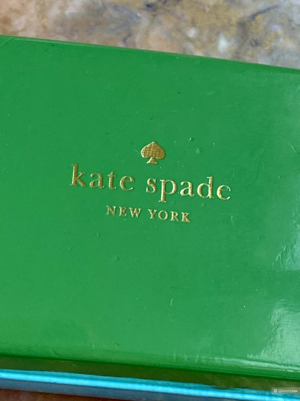 Очки Kate Spade
