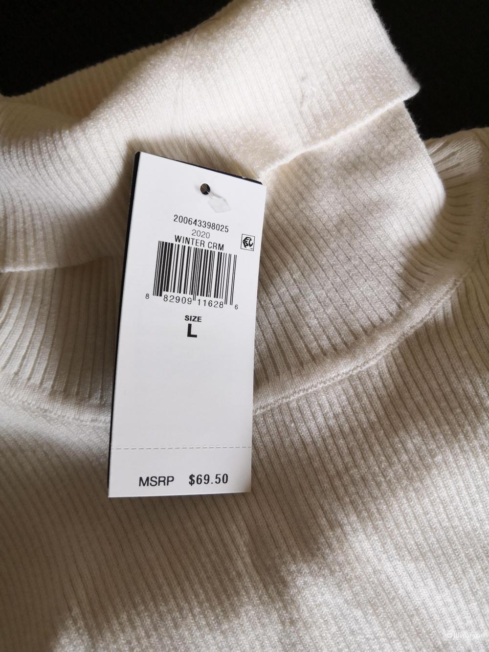 Женский свитер Ralph Lauren размер L