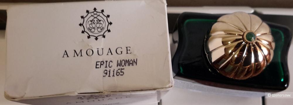 Epic Woman, Amouage edp 50 мл Оман