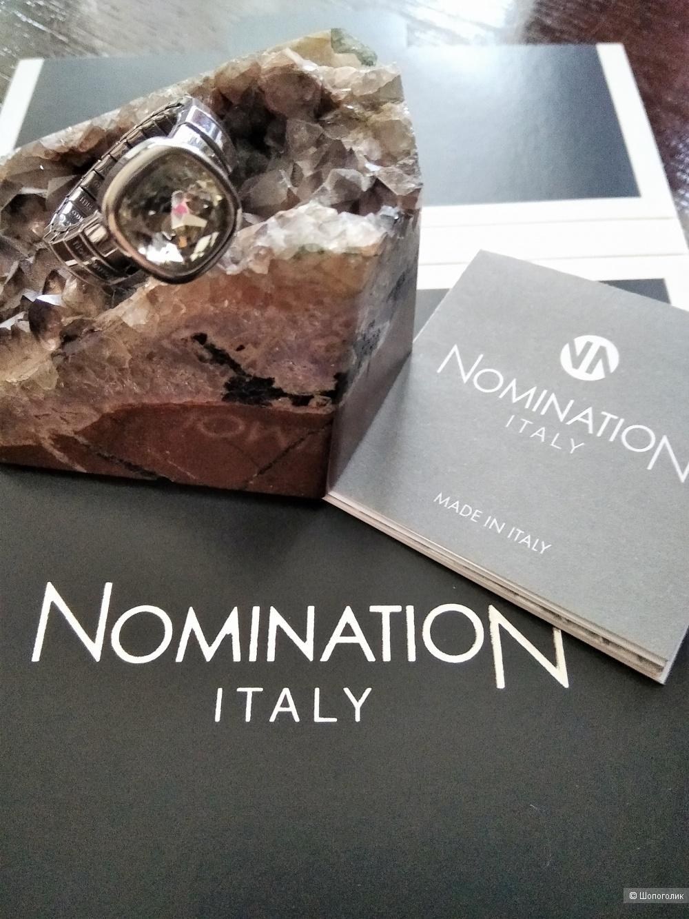 Кольцо Nomination Chic, размер 16-17,5