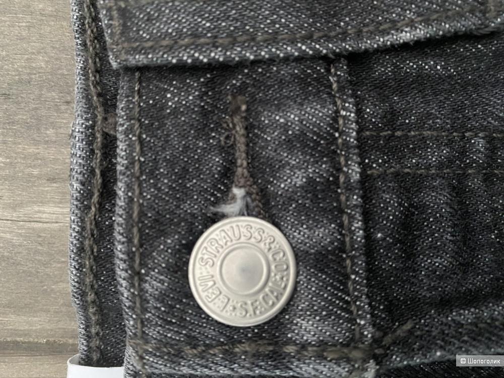 Джинсовые шорты Levi's premium, pp 26