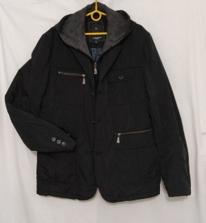 Куртка - трансформер Fashionable look, 52 размер.