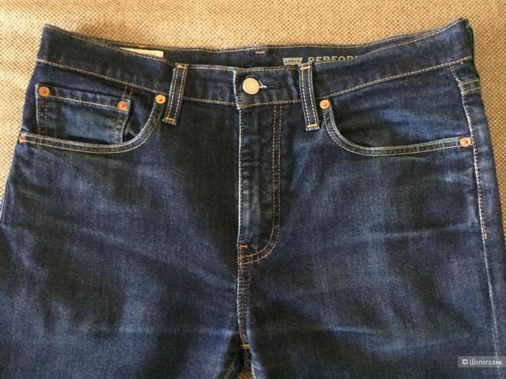 Джинсы Levi's 46-48 размер