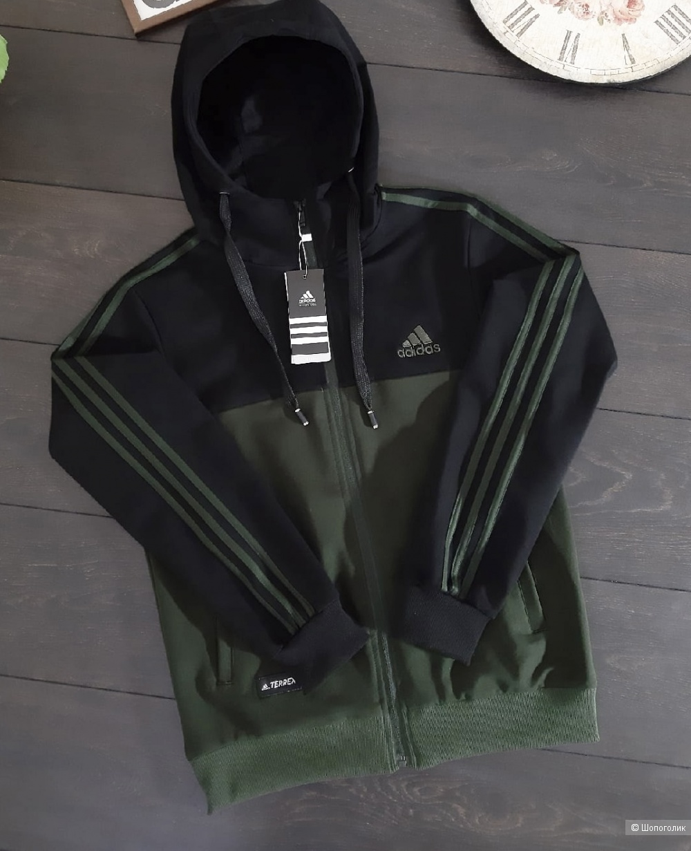 Мужские костюмы Adidas р.42-54
