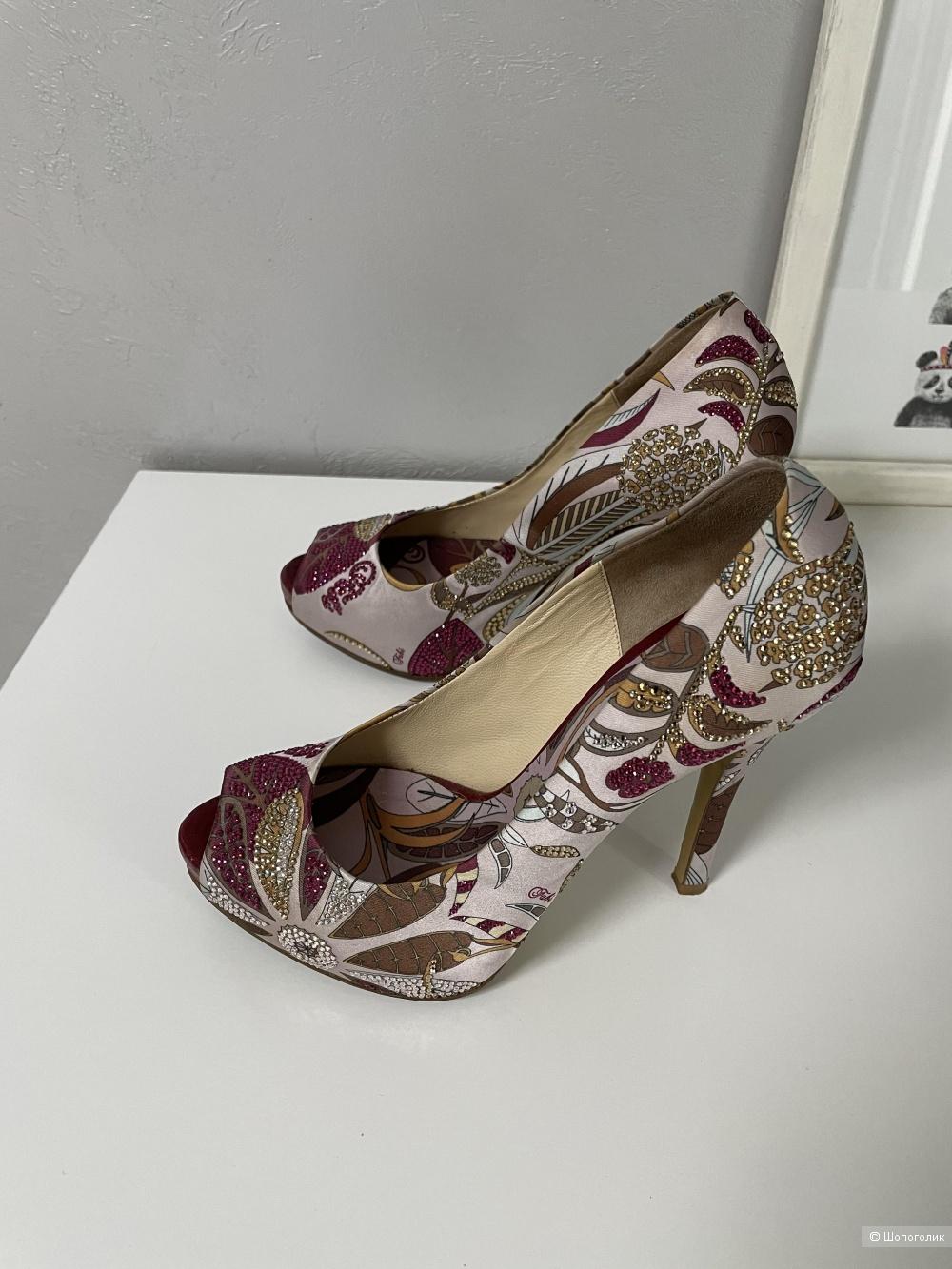 Туфли Fabi размер 37