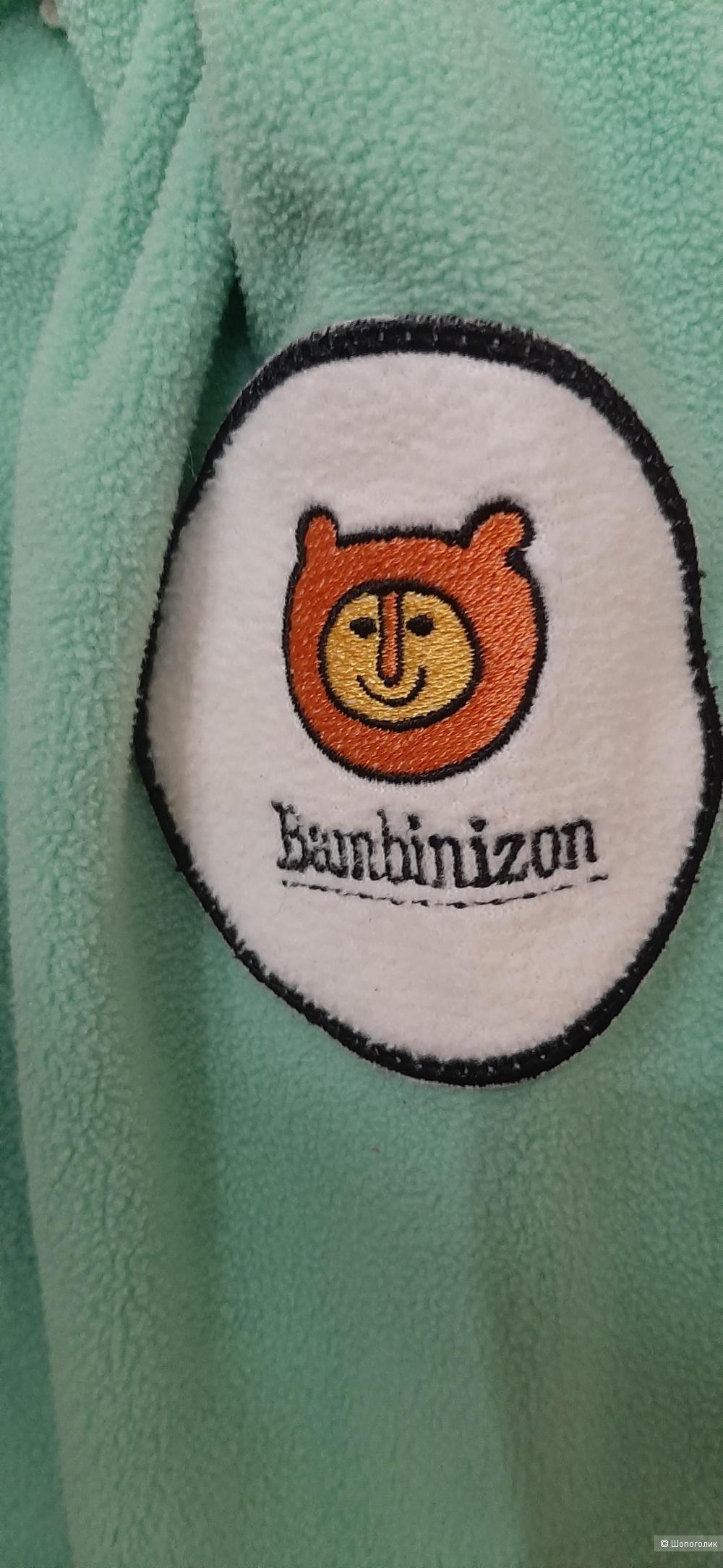 Комбинезон Bambinizon 98