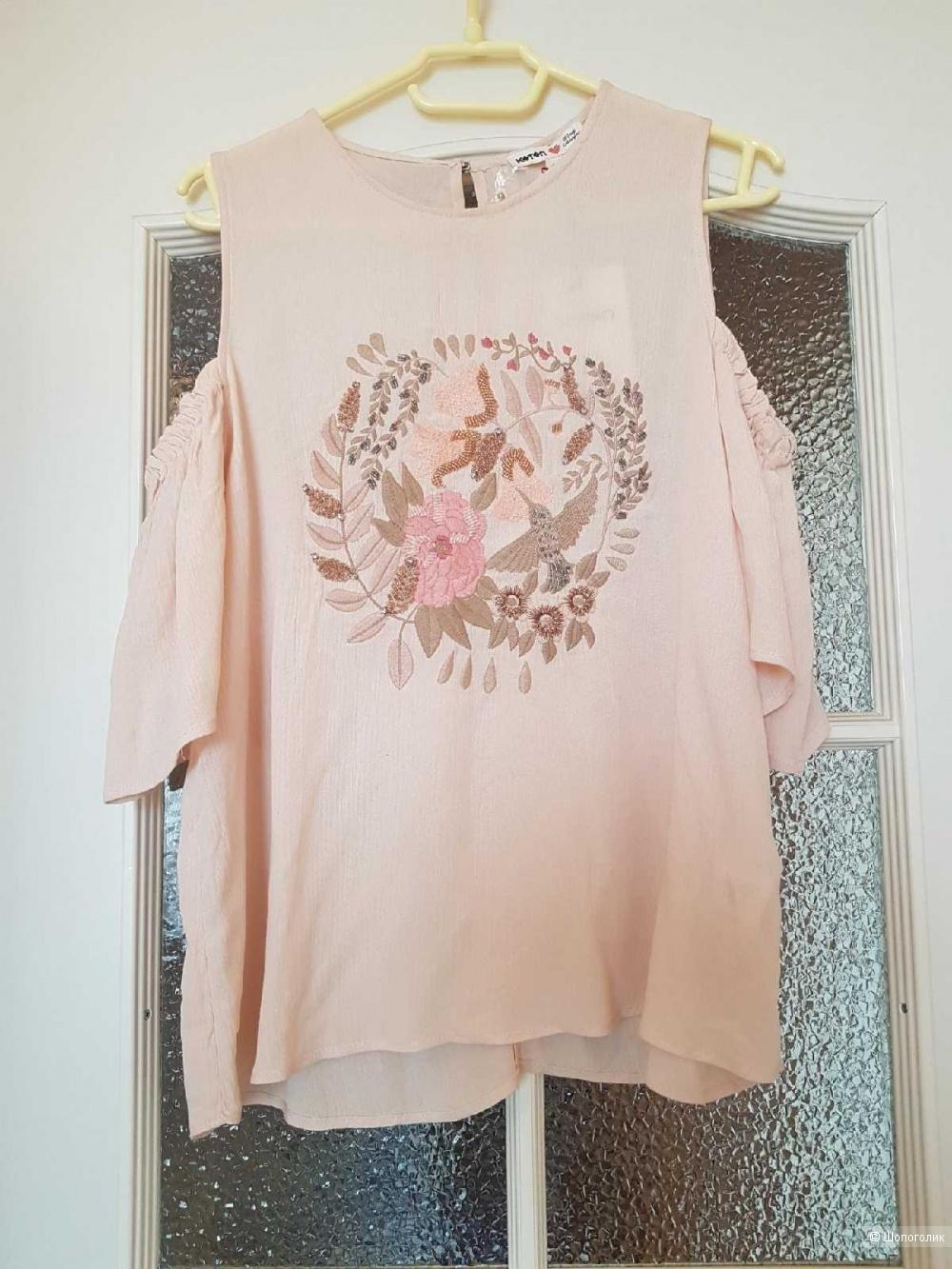 Блузка KOTON размер 42EU