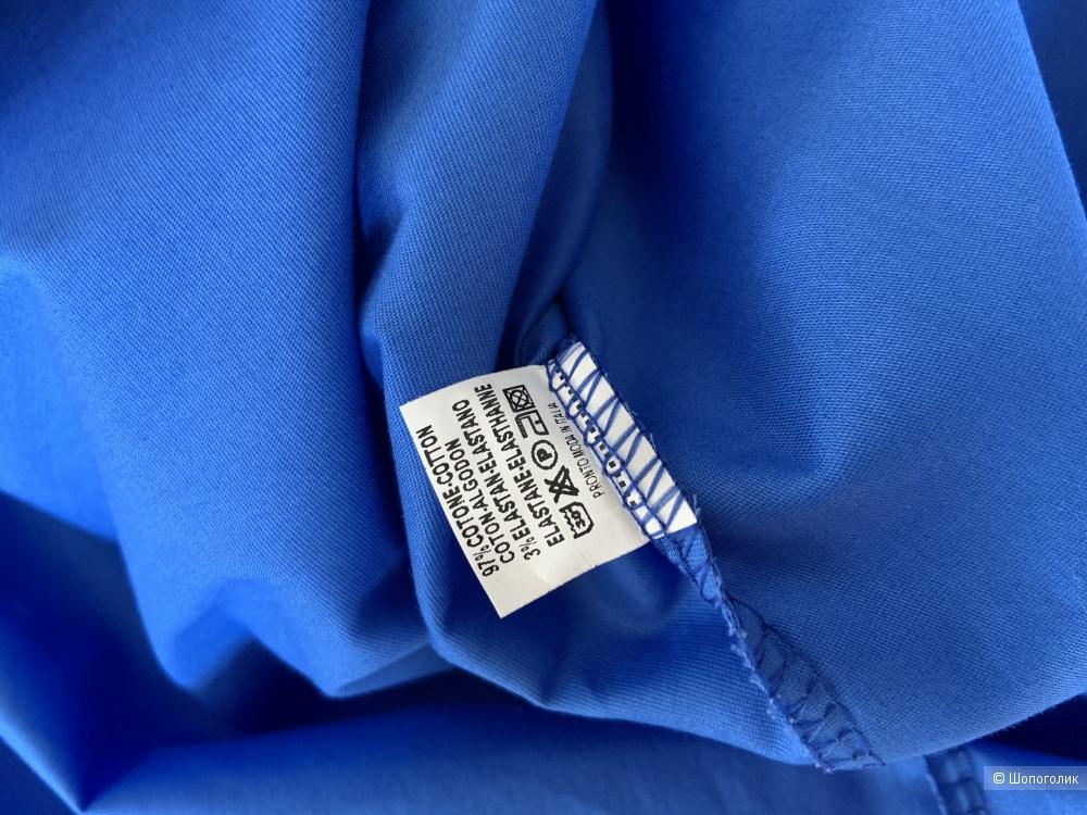 Рубашка Joie Clair, размер oversize