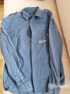 Рубашка Firetrap размер м