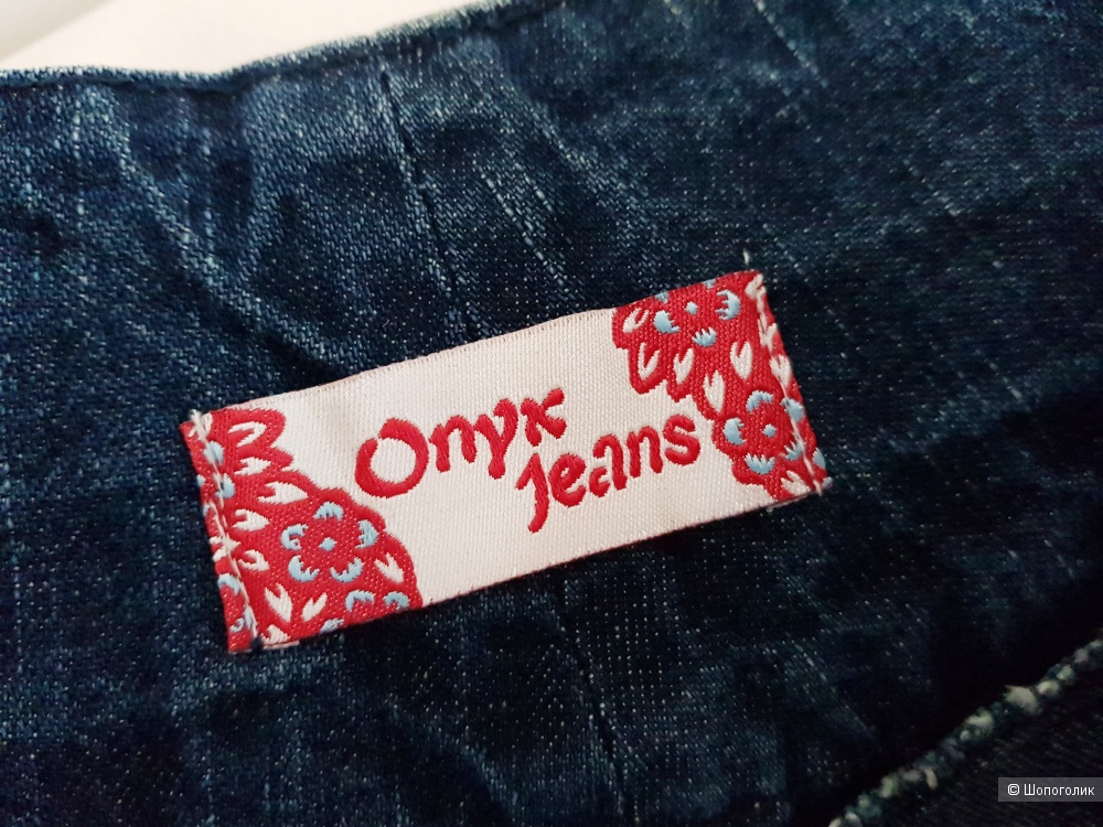 Джинсы Onyx, размер S-M