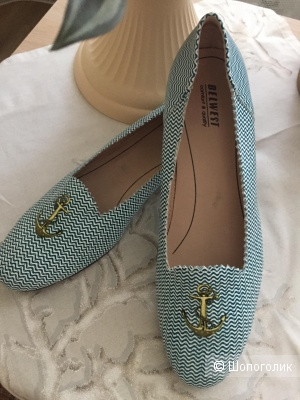 Туфли Belwest 40 -41 размер