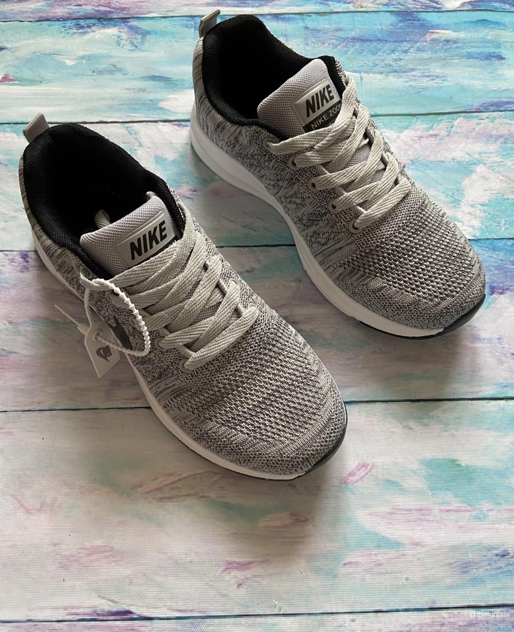 Мужские кроссовки Nike р.41-46
