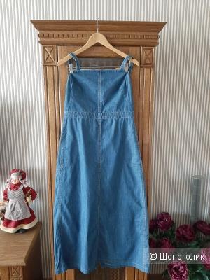 Платье Gap р.46