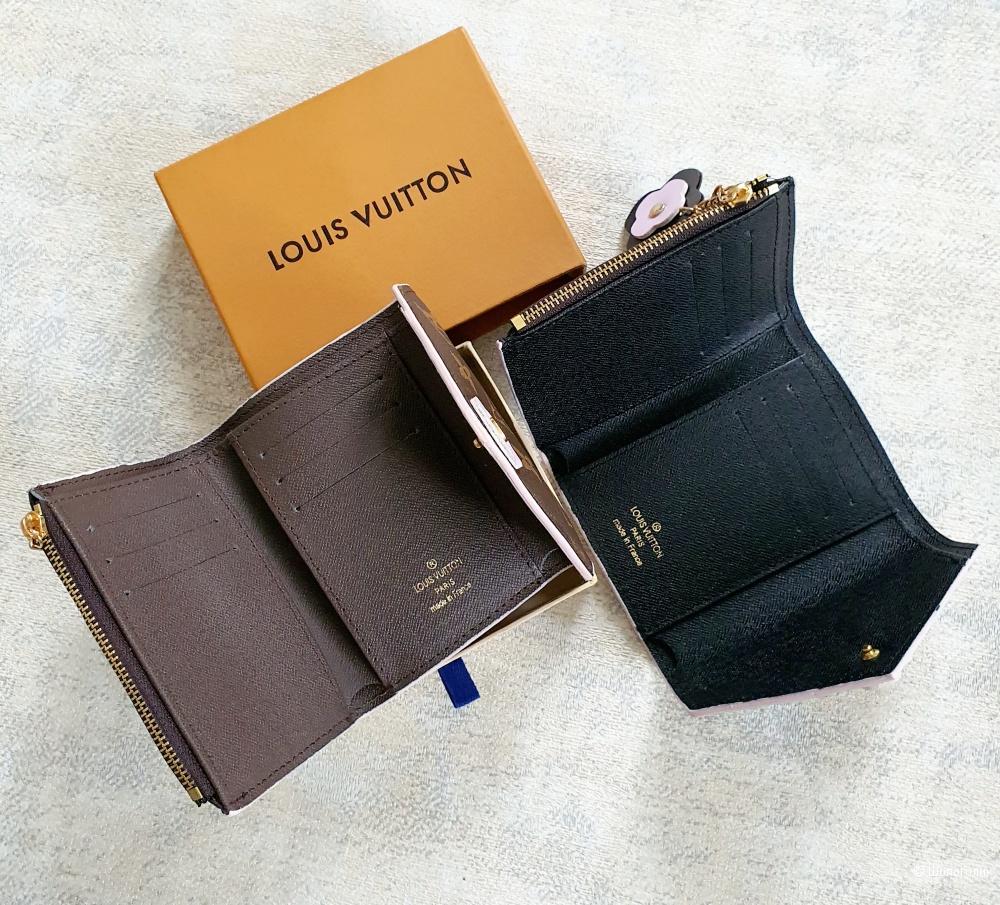 Кошелек Louis Vuitton c брелоком