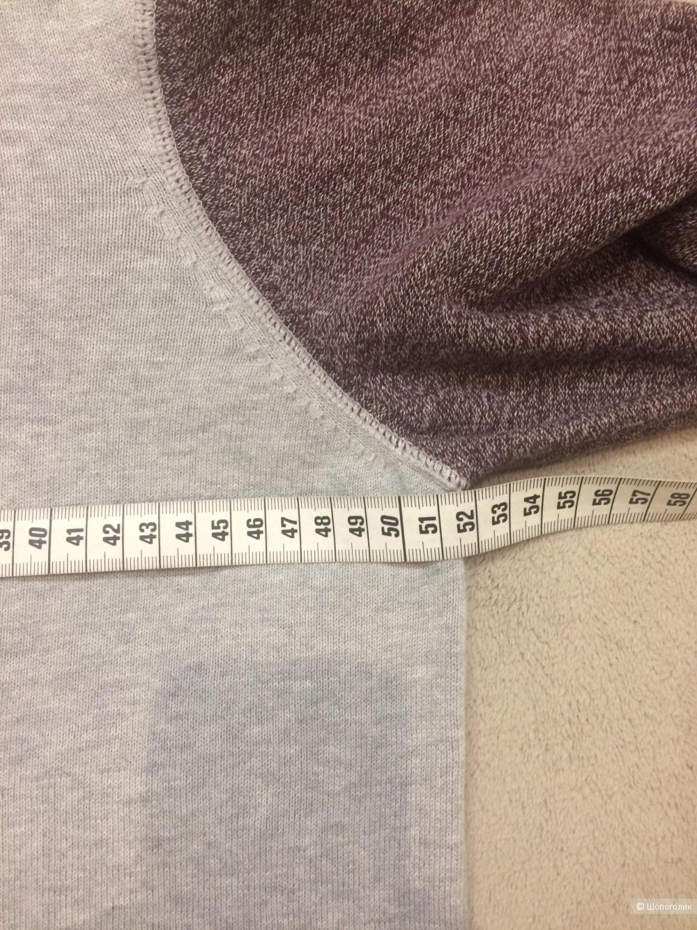 Худи Armani jeans размер L