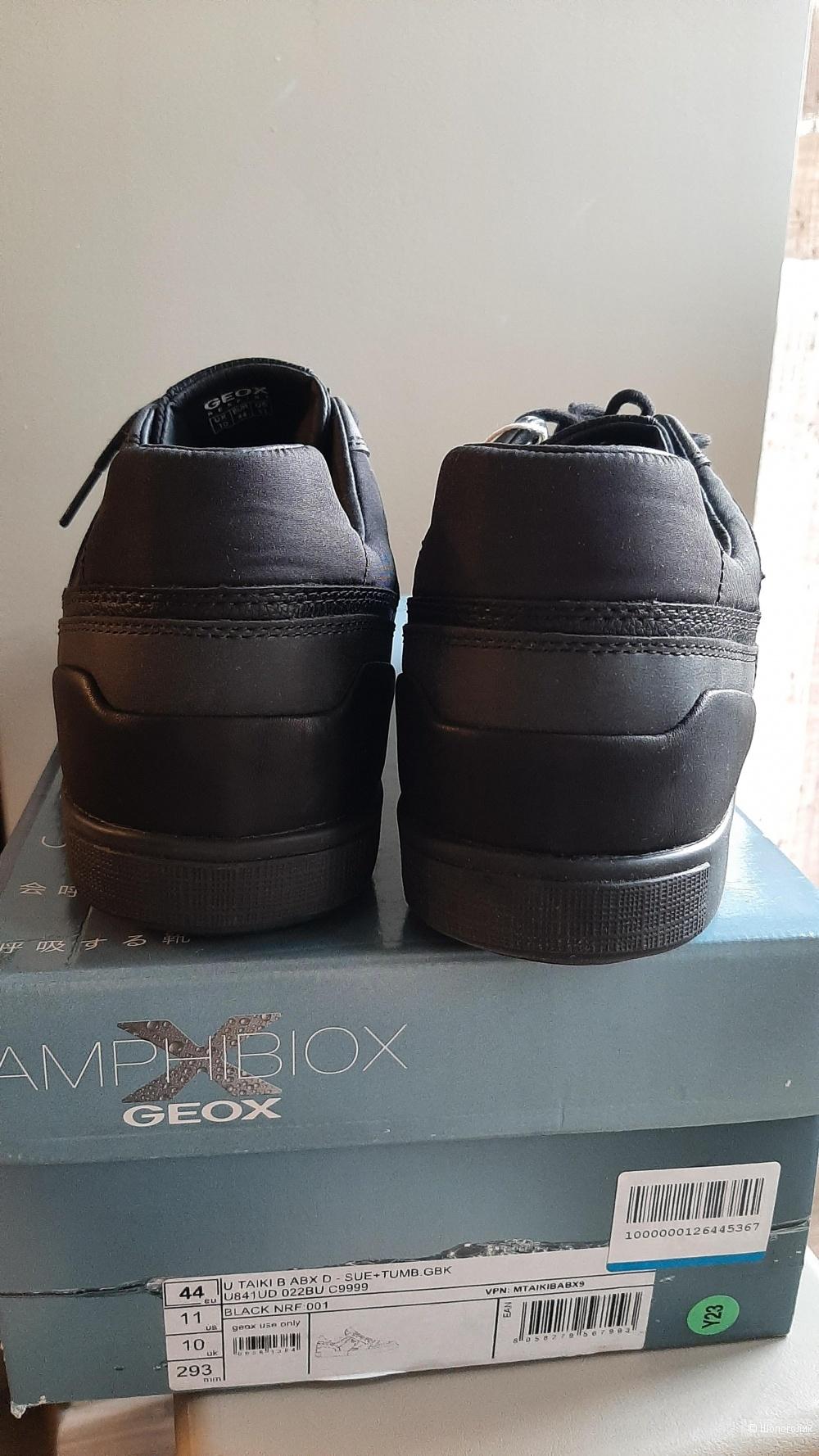 Демисезонные кроссовки GEOX AMPHIBIOX  р.44EU