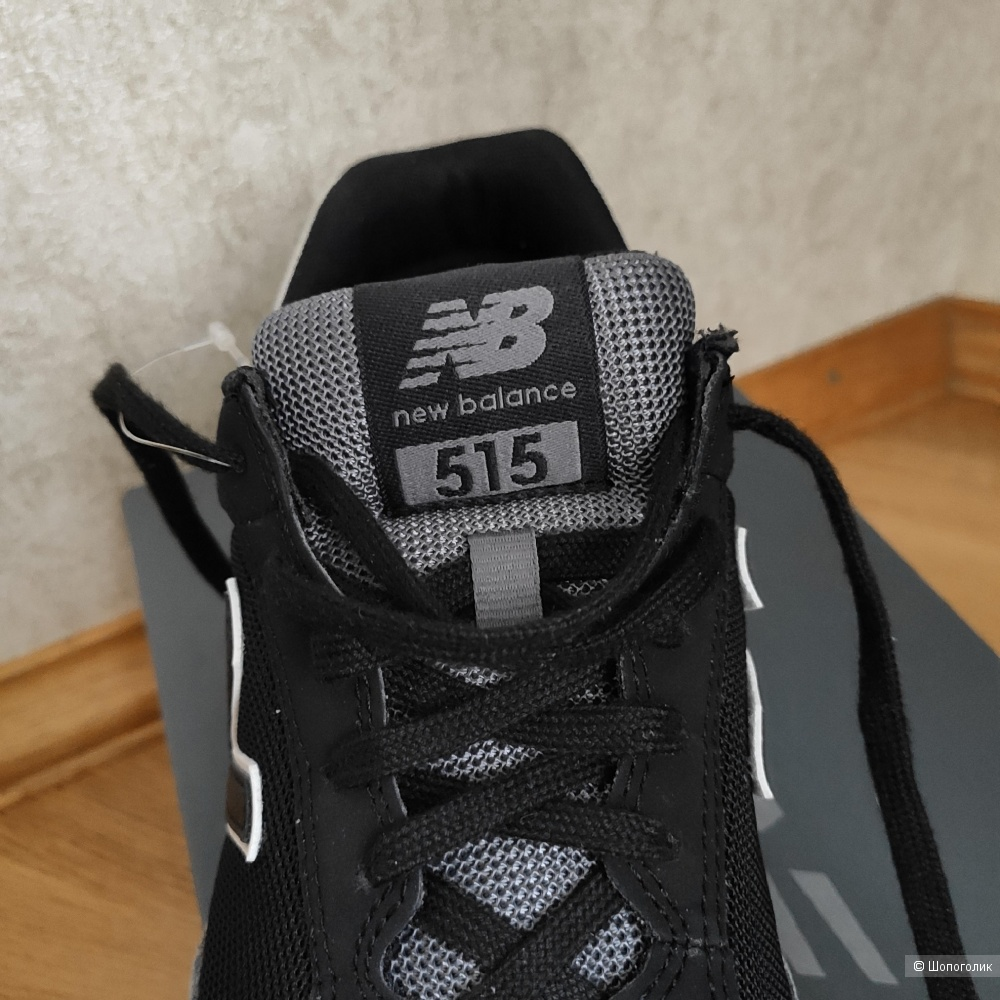 Кроссовки New Balance 515, на 42р